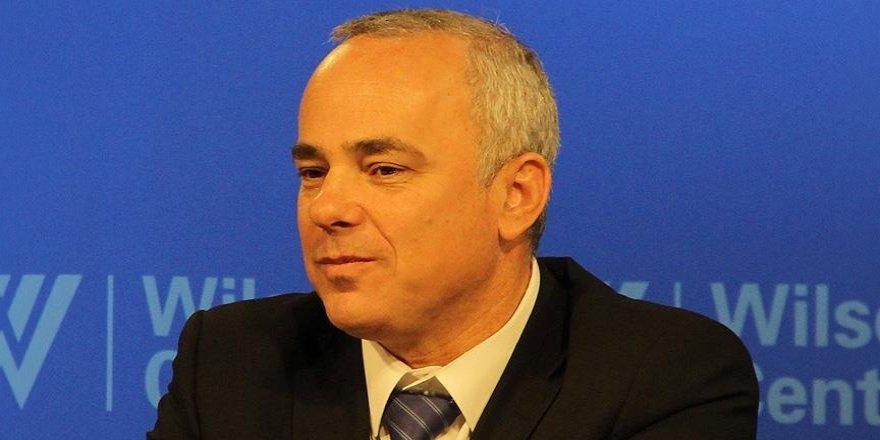 İsrail Enerji Bakanı 23. Dünya Enerji Kongresi için Türkiye'de
