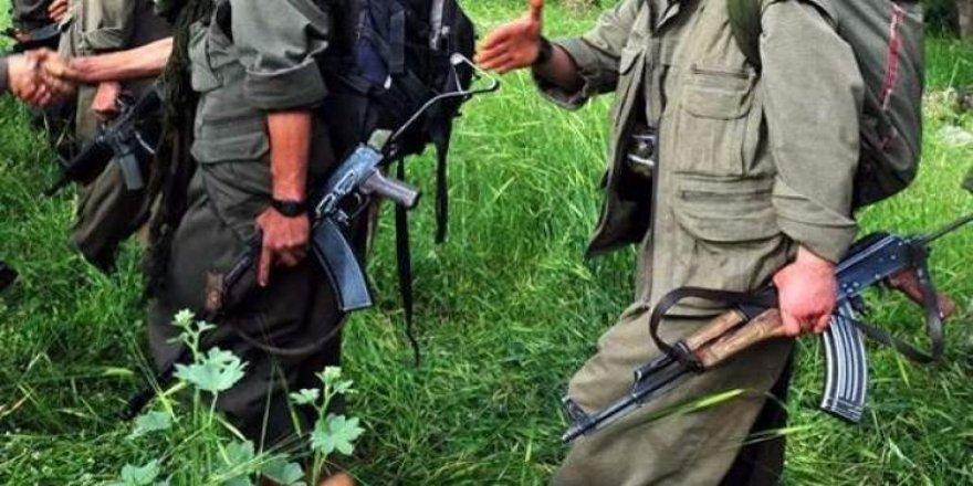 Irak'ta sinsi plan: Cemil Bayık'la anlaştı!