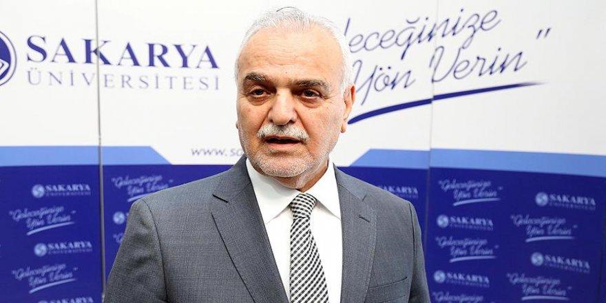 """Eski Irak Cumhurbaşkanı Yardımcısı: """"Türkiye sömürgeci bir devlet değildir"""""""