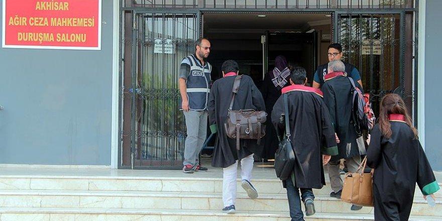 Savcı 'Soma davası'nda ek bilirkişi raporu istenmesini talep etti