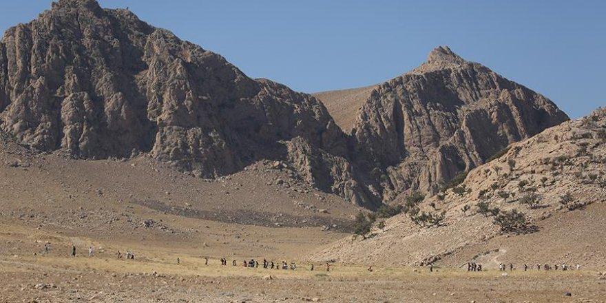 """Terör örgütü PKK'nın Sincar'da """"ikinci Kandil"""" planı"""