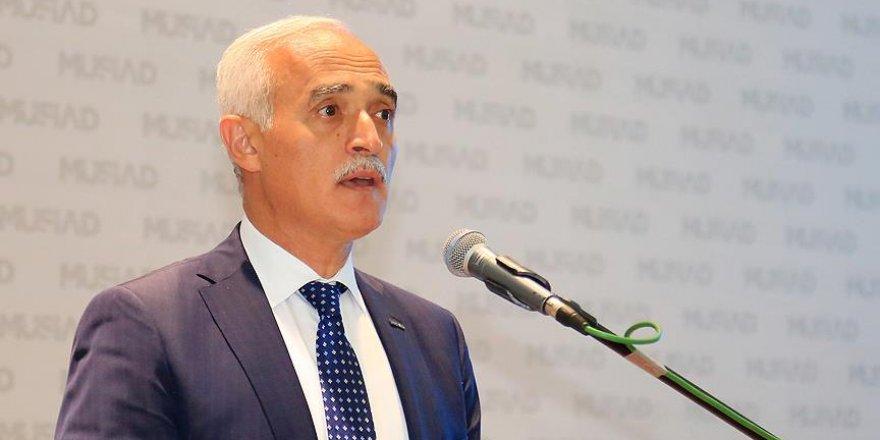 'Türkiye-Rusya ilişkileri daha hızlı ve olumlu şekilde gelişecek'