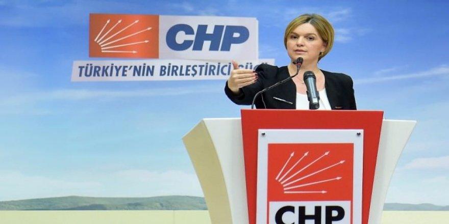 """CHP'li Böke'den Bahçeli'ye çok çirkin ifadeler! """"Saray'ın lastiği"""""""