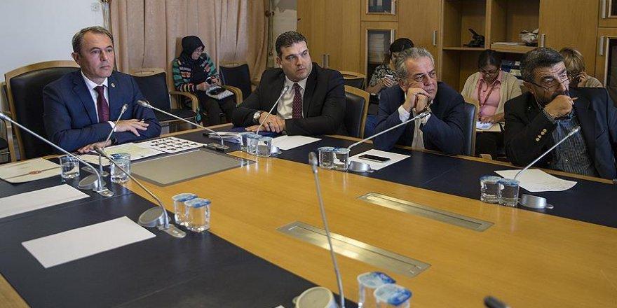 Komisyon eski genelkurmay başkanlarını da dinleyecek