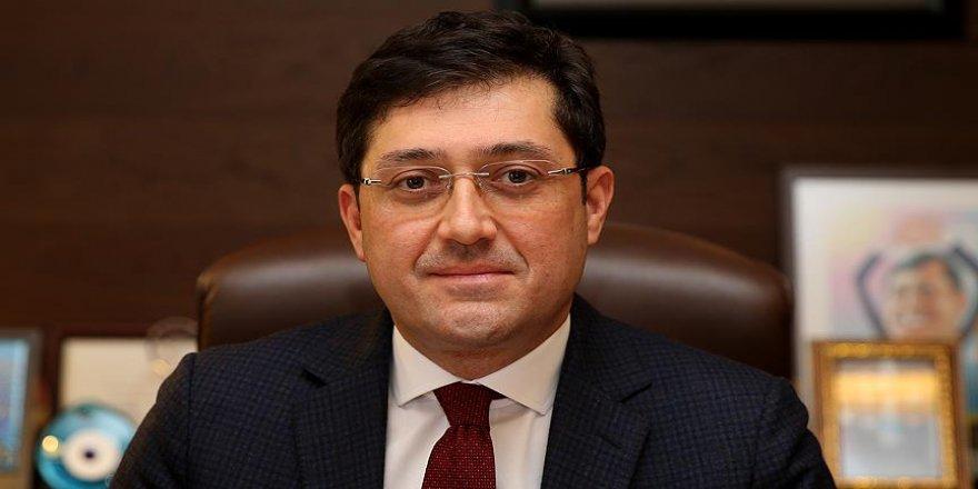 CHP'li Murat Hazinedar disipline sevk edildi