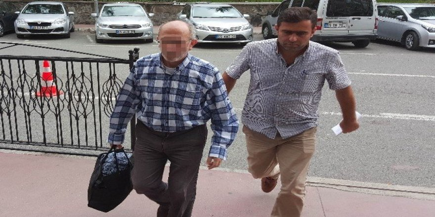 FETÖ'nün kitap ve kaseti ele geçen ayakkabıcı gözaltına alındı