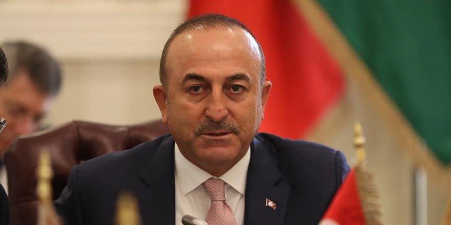 Türkiye, Suudi Arabistan ve Katar'dan mini 'Suriye' zirvesi