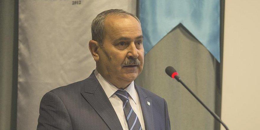 'Türkmen köylerimiz birer birer özgürlüğüne kavuşmaya başladı'