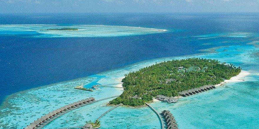 Maldivler, İngiliz Milletler Topluluğu'ndan ayrılıyor