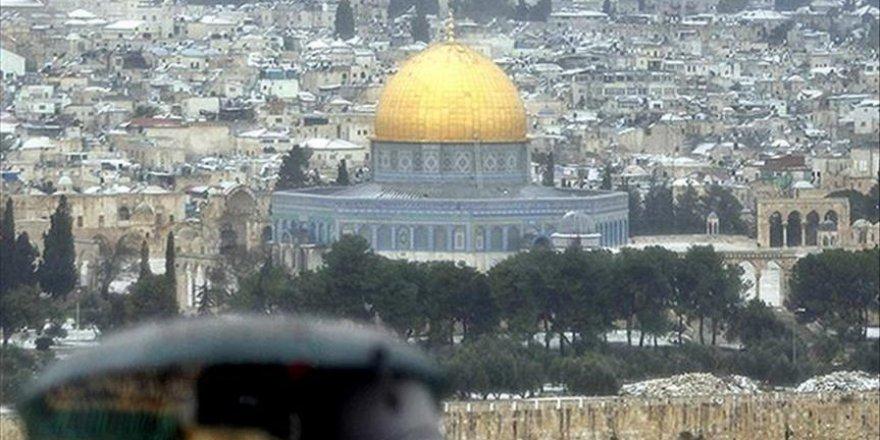 UNESCO'dan 'Mescid-i Aksa' kararı