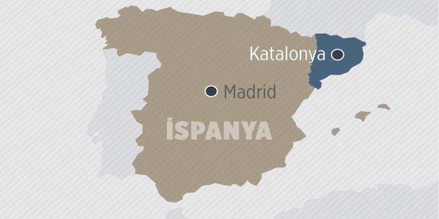 Katalonya'nın bağımsızlık girişimleri yargıda