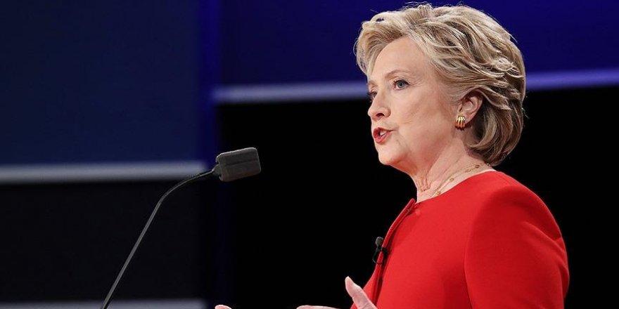 'ABD'li Müslümanların yüzde 70'ten fazlası Clinton'ı tercih edecek'