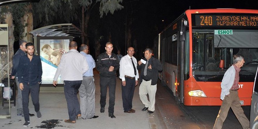 İzmir'de tinerli saldırı: 2 yaralı