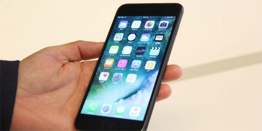 İphone 7 İstanbul'da beklenen ilgiyi görmedi