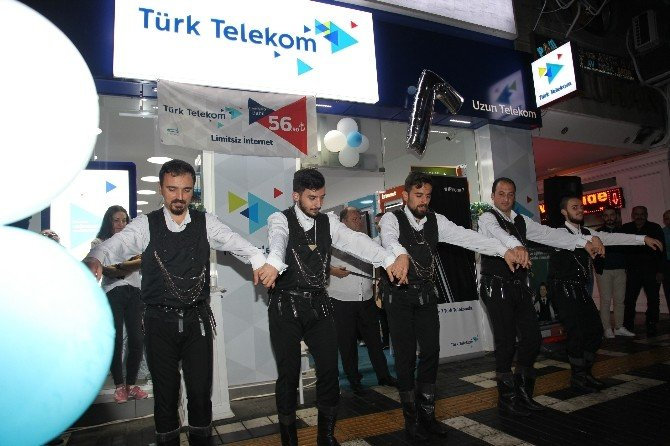 Karadeniz'de böyle olur Iphone tanıtımı