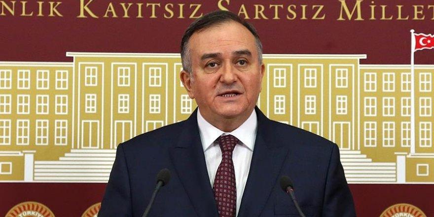 MHP Grup Başkanvekili Akçay'dan 'Başkanlık' açıklaması