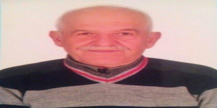Torunuyla evden çıkan yaşlı adam kayboldu