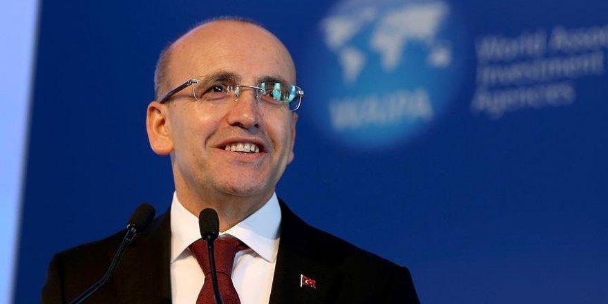 Şimşek: 15 Temmuz Türkiye'nin yatırım olgusunu güçlendirdi
