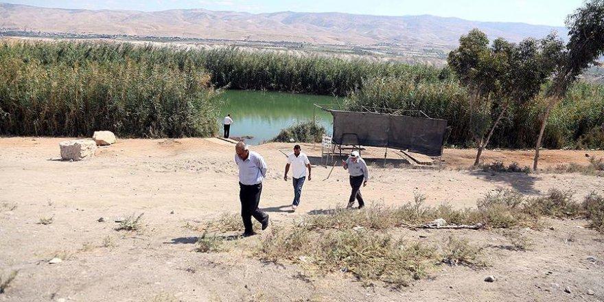 Filistinli köylülerin 43 yıllık toprak hasreti