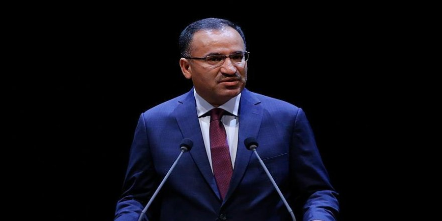 Bozdağ'dan 'başkanlık sistemi' açıklaması