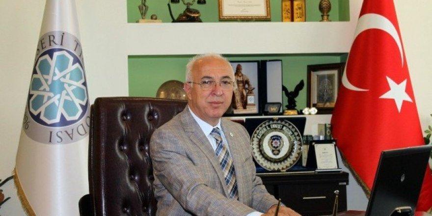 Başkan Hiçyılmaz'dan Cari Açık Değerlendirmesi