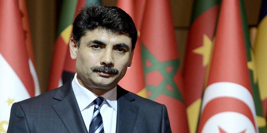Atalay: Toplantı ilk kez bir parlamentoda gerçekleştirilecek