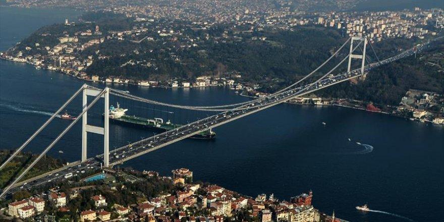 Boğaz köprülerinde 17 Ekim'den itibaren yeni cezai uygulama