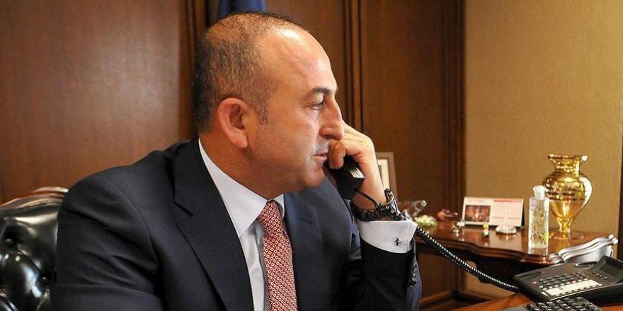 Çavuşoğlu'nun İsveç'le telefon diplomasisi sonuç verdi