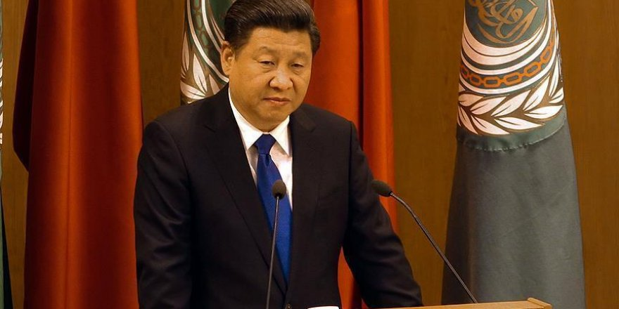 Çin ile Bangladeş stratejik ortak oluyor