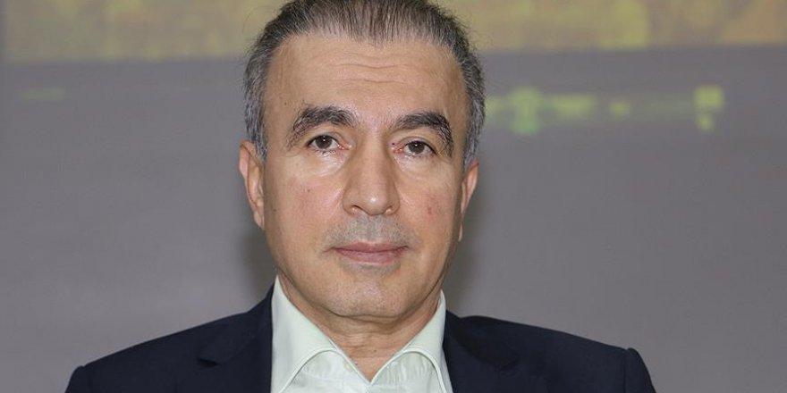 AK Parti Grup Başkanvekili Bostancı: Başkan, padişah değildir
