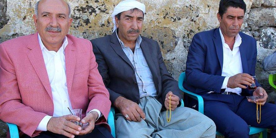 Aşiretlerden PKK'ya karşı 'seferberlik' çağrısı