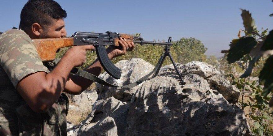 (Özel haber) TSK'nın en büyük yardımcısı korucular PKK'nın korkulu rüyası oldu