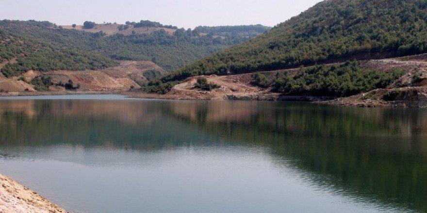 Göletler sulu tarımı arttırıyor