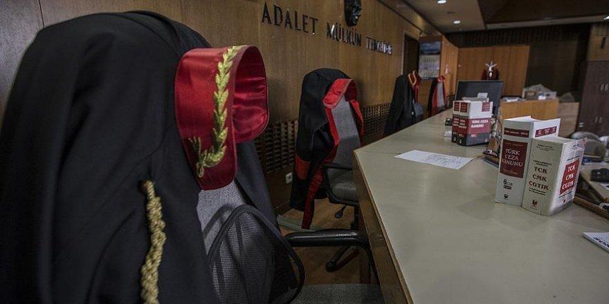 İstanbul'daki FETÖ soruşturmasında 59 polis tutuklandı