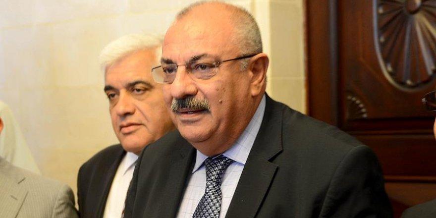 Türkeş: Oturduğu yerden meselelere bakan bir siyasi iktidar değiliz