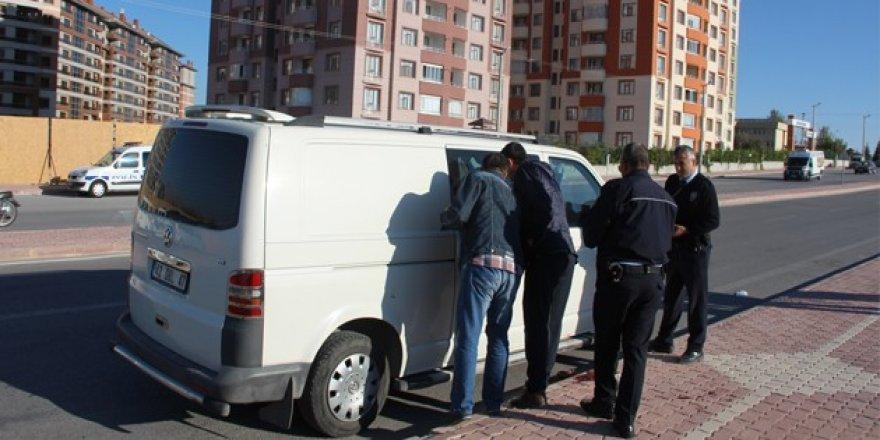 Konya'da kardeşler arasında kanlı kavga: 1 ölü