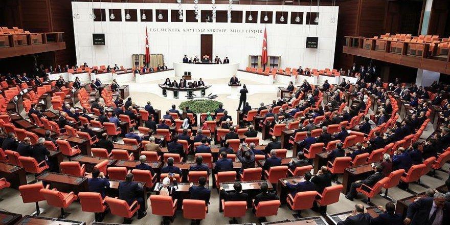 Meclis'e başvurmak isteyenlere profesyonel destek