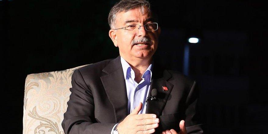 """""""MEB'den ihraç edilen 156 öğretmen gözaltında, 2 bin 635'i tutuklandı"""""""