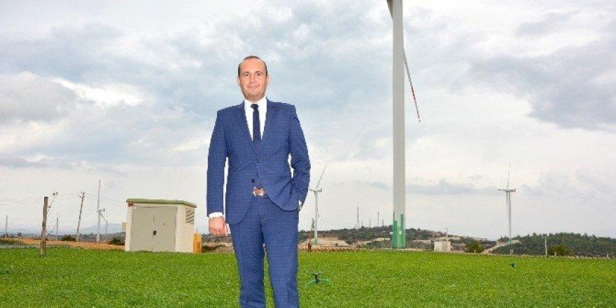Enerji üretiminde İzmir'in kritik önemi