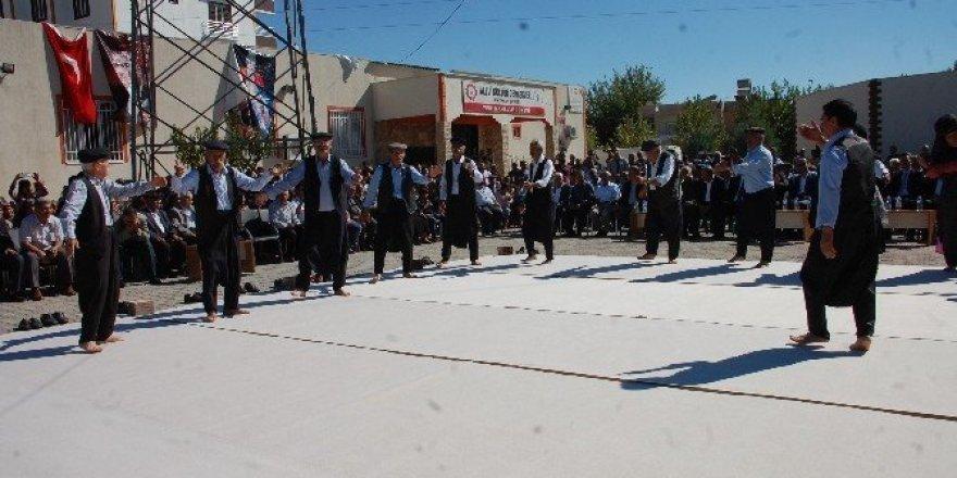 'Kerbela Şehitlerini Anma ve Aşure' etkinliği düzenlendi