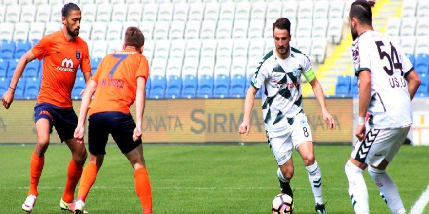 Kaptan Ali Çamdalı Fenerbahçe maçında yok