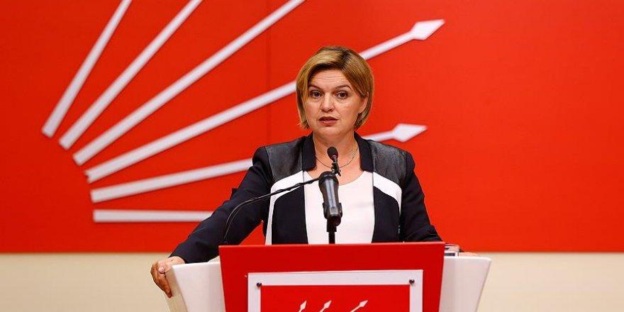 Böke: Türkiye'de en çok kaybedenler kadınlardır