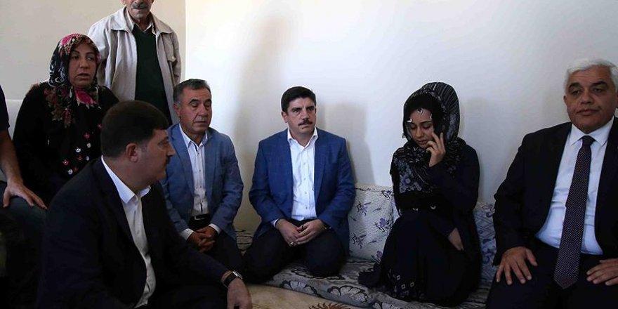 """""""PKK, FETÖ ve DAEŞ aynı amaca hizmet eden haçlı örgütüdür"""""""