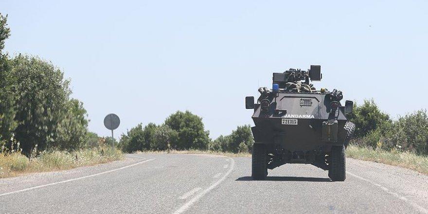 Diyarbakır'da 15 köyde sokağa çıkma yasağı