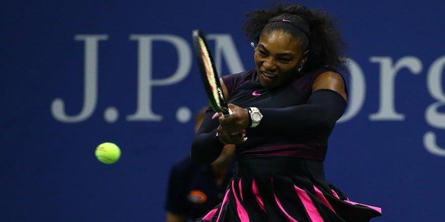 Serena Williams sezon sonu turnuvasında olmayacak