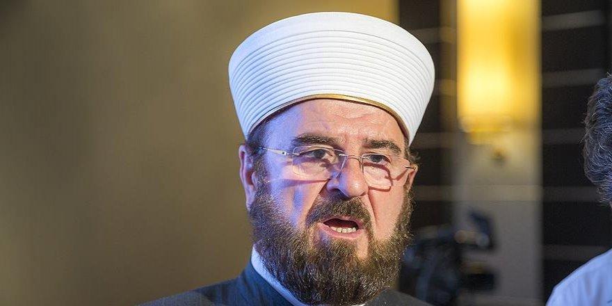 Dünya Müslüman Alimler Birliği'nden Musul'daki sivillere destek çağrısı