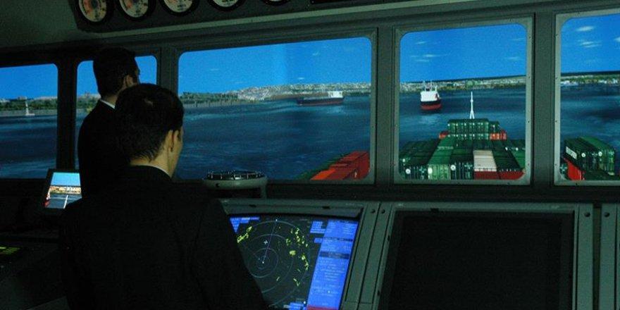 Türkiye'nin ilk 'deniz teknokenti' İstanbul'da kuruluyor