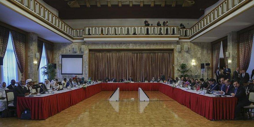 İSİPAB 36. İcra Komitesi TBMM'de toplandı