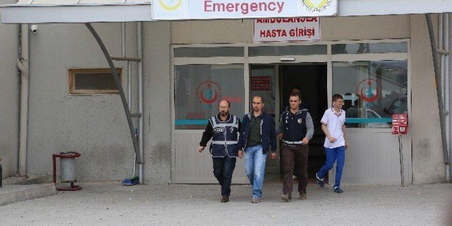 Çorum'da FETÖ Operasyonu: 6 asker gözaltına alındı