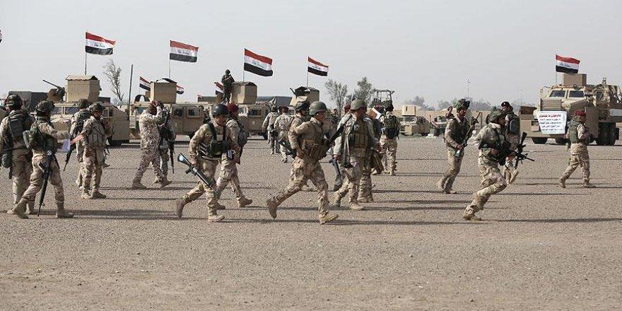 'Irak hükümeti Süleymani'yi Musul'a davet etti' iddiası